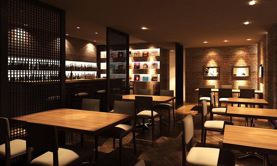 gallery02 CGレストラン