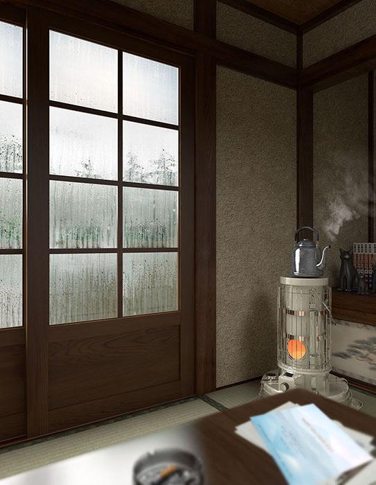 gallery05 CG昭和